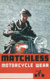 1938---Matchless-Motorcycle