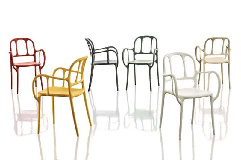 Milà Magis Design 2016