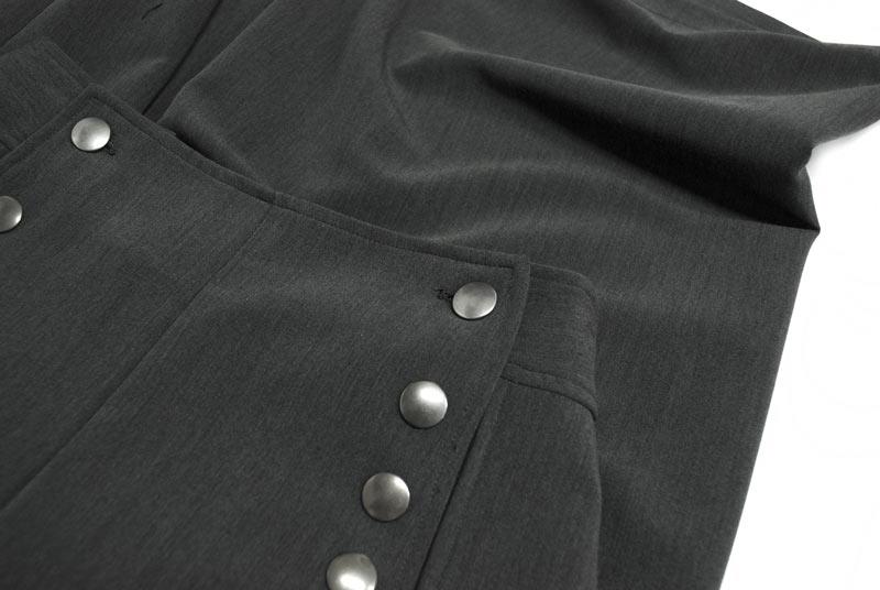 Cellar Door by Vetta Italian trousers with Japanese fabrics
