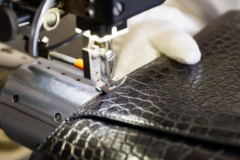 Tardini alligator accessories
