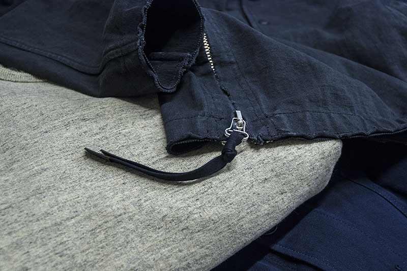 Massaua workwear style