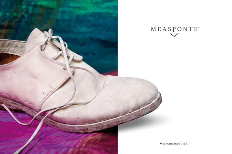 Measponte handmade footwear