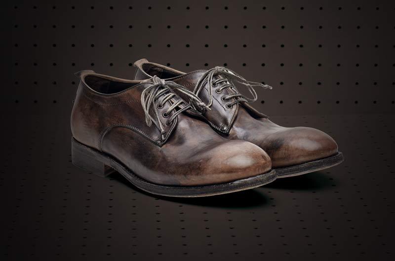 Shoto Medori shoes