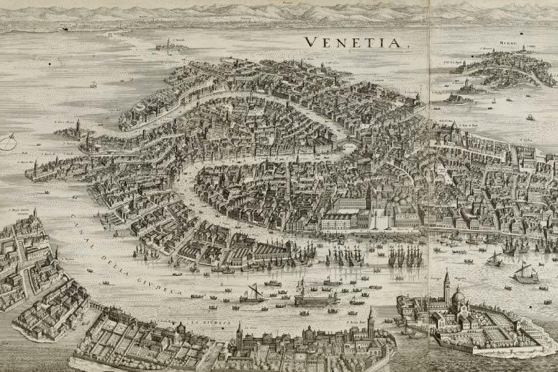 Venice Grand Tour