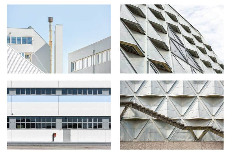 Michele Salucci | Naufragio - art exhibition at Lazzari Space