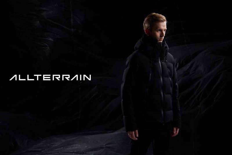 Allterrain by Descente - excellence of japanese sportswear