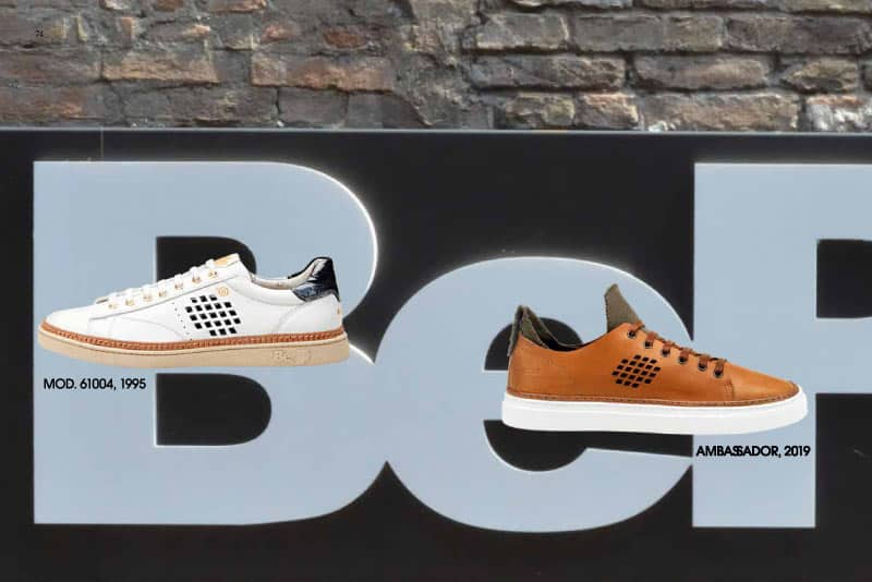 BePositive - italian excellence in shoes