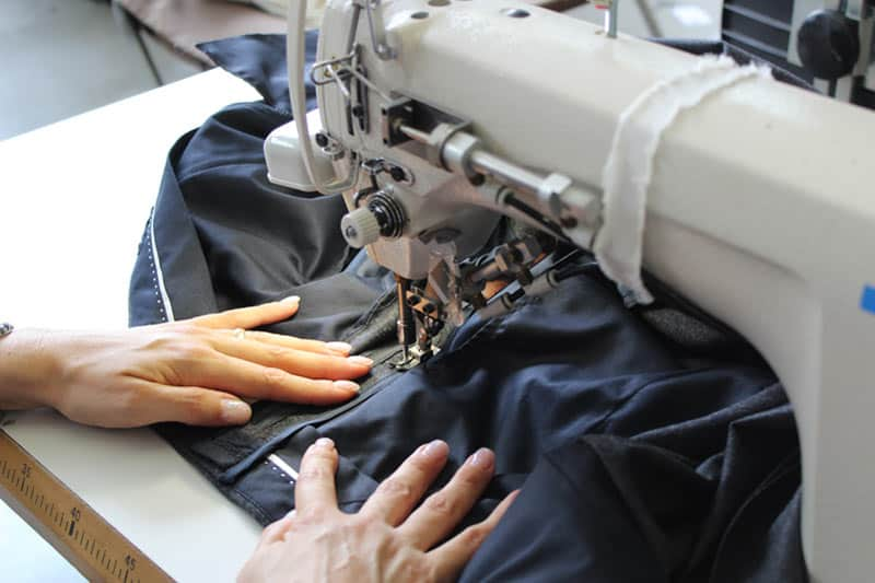 Cellar Door - italian handmade clothing