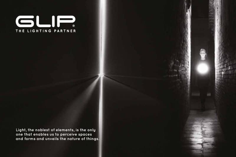 GLIP - the lighting partner
