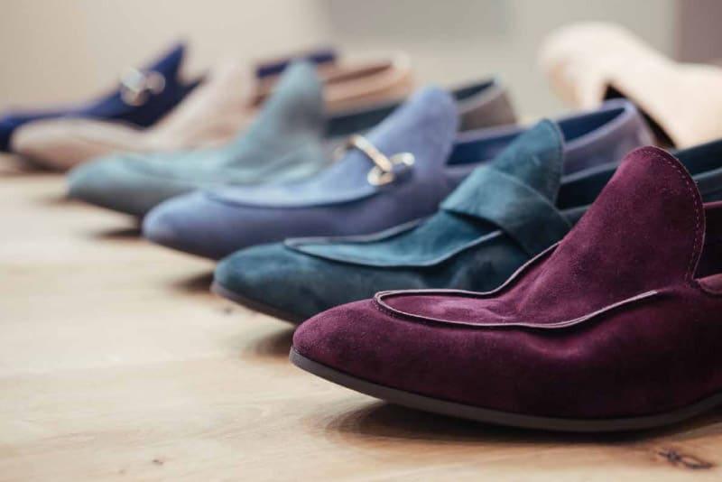 Henderson - luxury handmade shoes