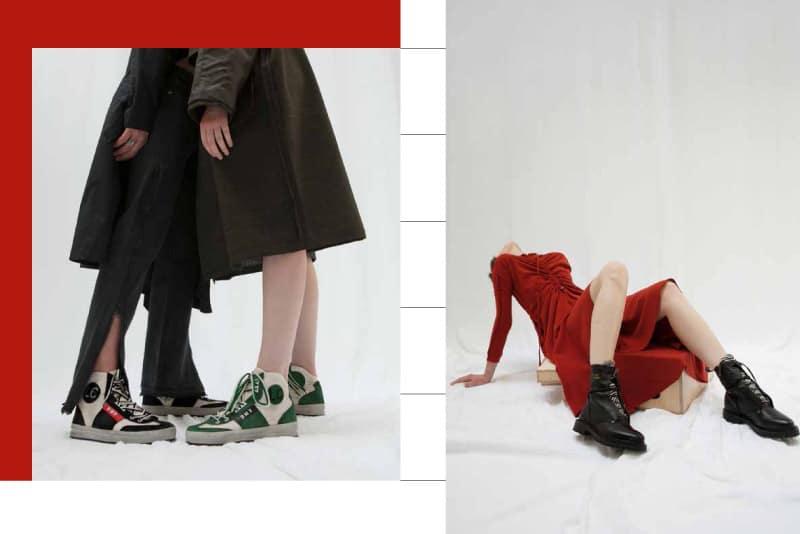 Leather Crown - handmade Italian shoes