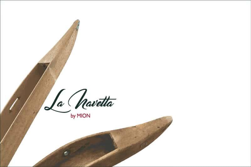 La Navetta by Mion Labels