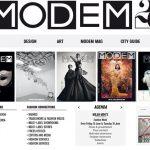 Modem 20th anniversary - 2018