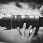 Art / Photographers who tell about photography