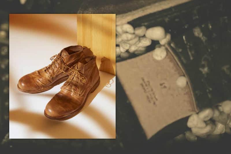 Shoto - handmade italian footwear