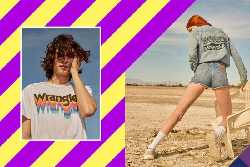 Wrangler, an american icon
