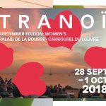 TraNoi - Women's Fashion Show
