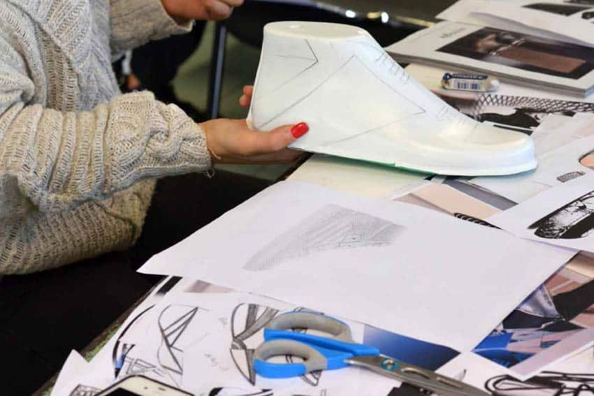 Polytechnic of Fashion and Footwear - an Italian excellence