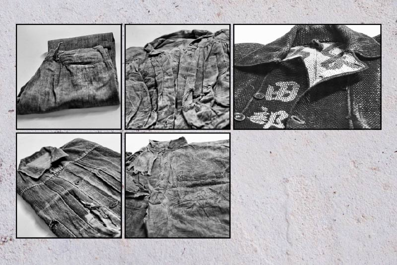 THE STORY OF JEANS @ M.O.D.E