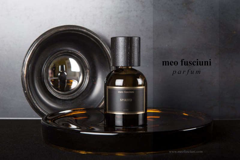 Meo Fusciuni parfum Italy fragrance