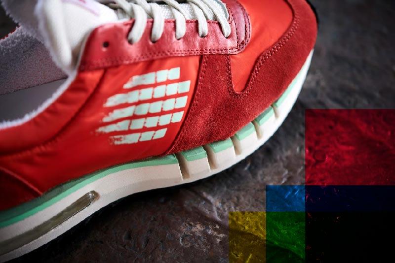 BePositive Italian sneaker tradition