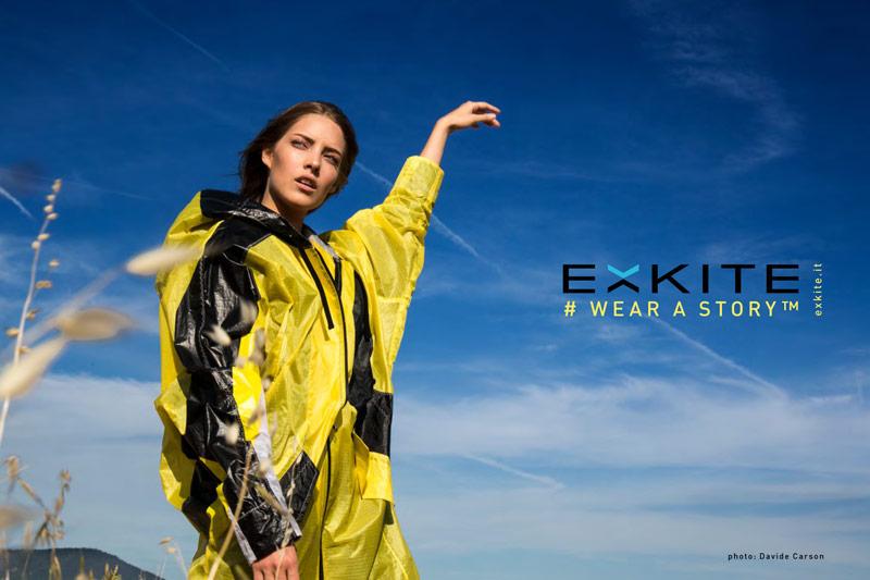 Exkite Italian streetwear brand