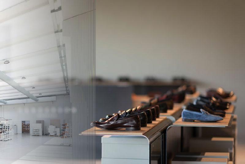Henderson Baracco shoes handmade in Italy