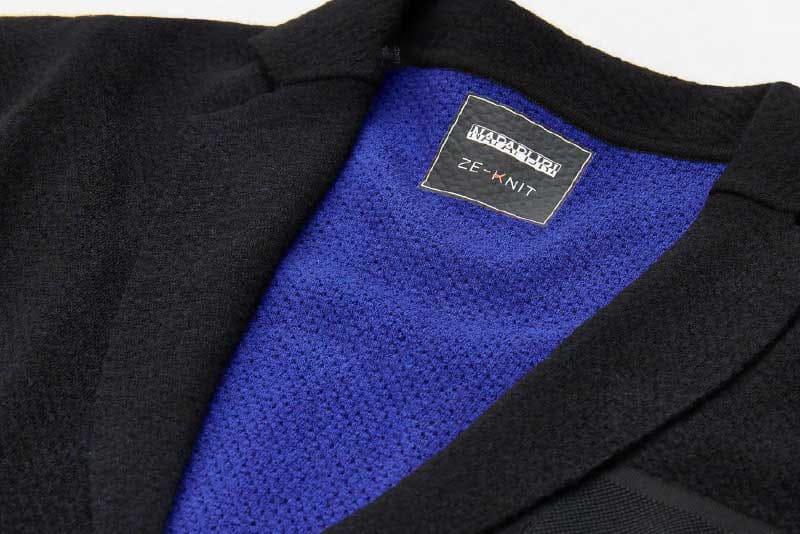 Napapijri Zeknit digital clothing