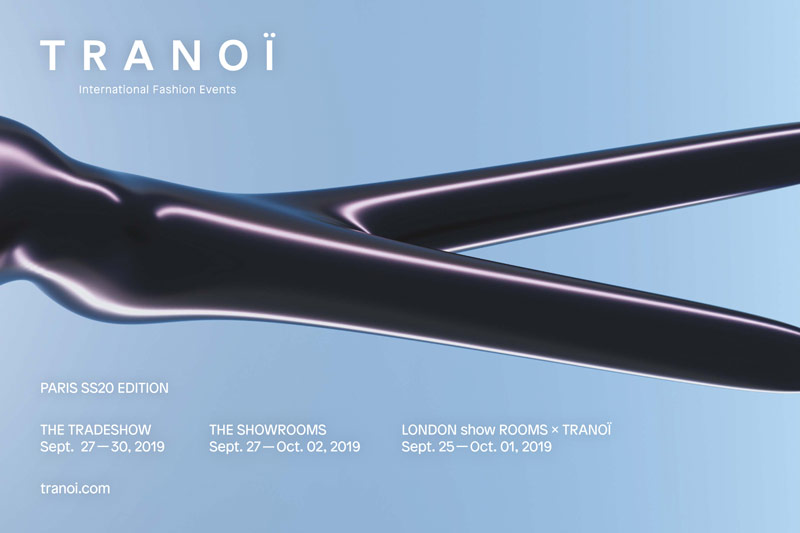 Tranoi International Fashion Events