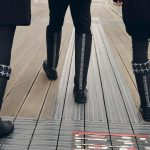 Aqua Alta - foldable rain boots